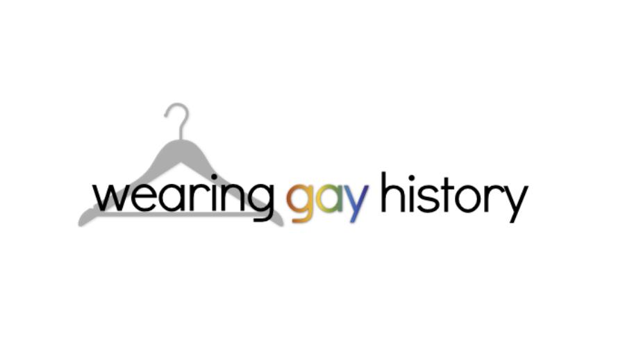 Wearing Gay History